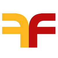 logo des éditions Arnaud Franel, éditeurs du Vademecum du Patrimoine