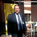 Arnaud Franel au congrés des avocats conseil en entreprise