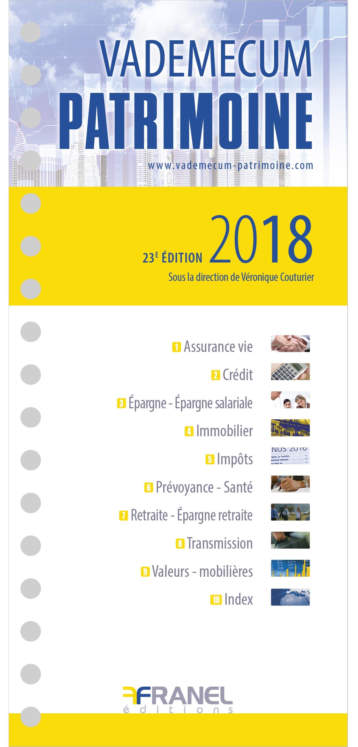 pfu assurance vie 2018